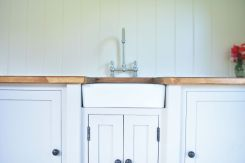 Shepherd hut - Sink 5